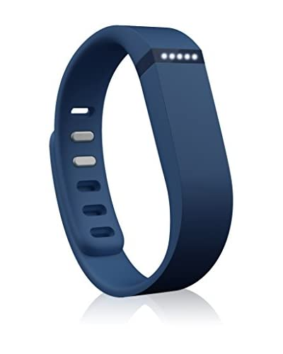 Fitbit Pulsera de Fitness Flex Azul Marino