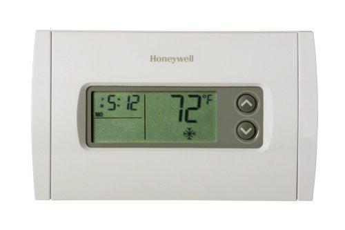 Honeywell rth230b filter indicator