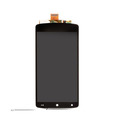 Oem Lcd Screen And Digitizer Assembly For Lg Nexus 5 D820 - Black