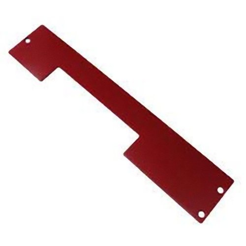 Rockwell rw9556 table saw dado throat plate for rk7241s for 10 dado blade for table saw