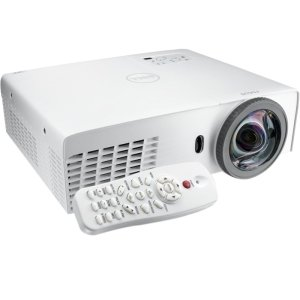 Dell S320 3D Ready DLP Projector - 720p - HDTV - 4:3 (S320) -