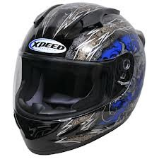 XPEED xF - 708 secret-noir-bleu, s = 55-56)