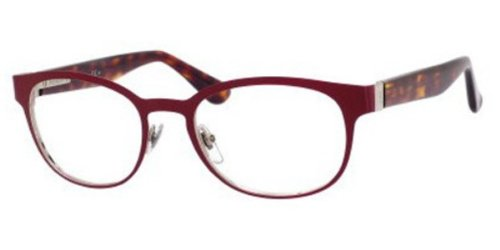 Yves Saint Laurent Yves Saint Laurent 2356 (07H7) Burgundy / Dark Havana 52mm
