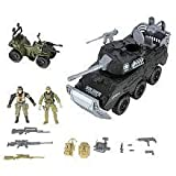 True Heroes Amphibious Vehicle Playset by Toys R Us