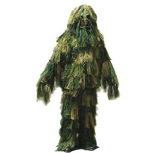 Condor Complete Camouflage Ghillie Suit Set Sniper Hunting