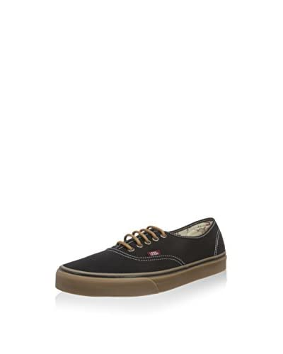 Vans Zapatillas Authentic Negro