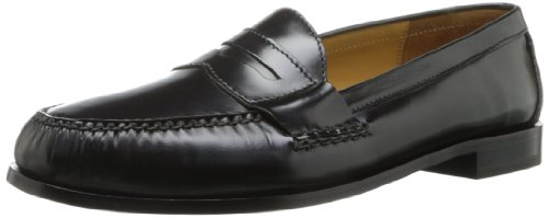Cole Haan Men's Pinch Penny Loafer, Black, 10 D US (Cole Haan Men Shoes Loafers compare prices)