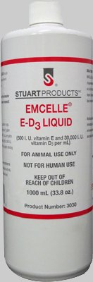 Emcelle® E-D3 Liquid 1000 Ml