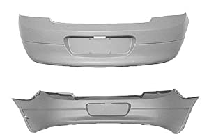 REAR BUMPER COVER - DODGE INTREPID 1998-2004 BRAND NEW