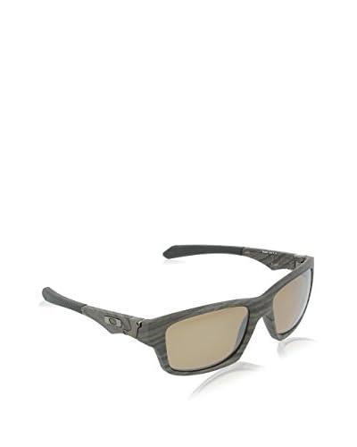 Oakley Gafas de Sol Polarized Jupiter Squared (56 mm) Gris