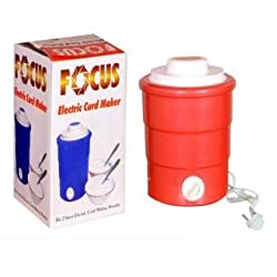 Focus Electric Curd Maker Two hours Wonder in Home and Kitchen by Milano International