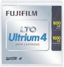 Comprar Fujifilm LTO Ultrium 4 - Cartucho de datos, 800/1600 GB