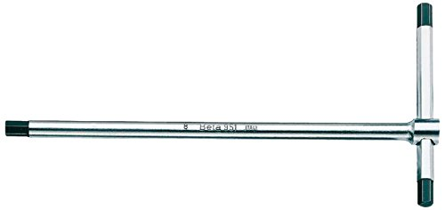 951 10-T-HANDLE WR. THREE HEX. MALE ENDS
