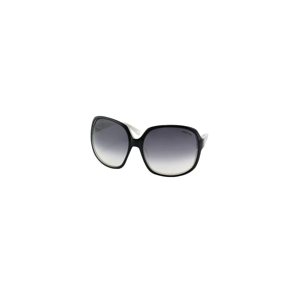 f9d4d217d23 Lacoste LA12635 Sunglasses Black on PopScreen