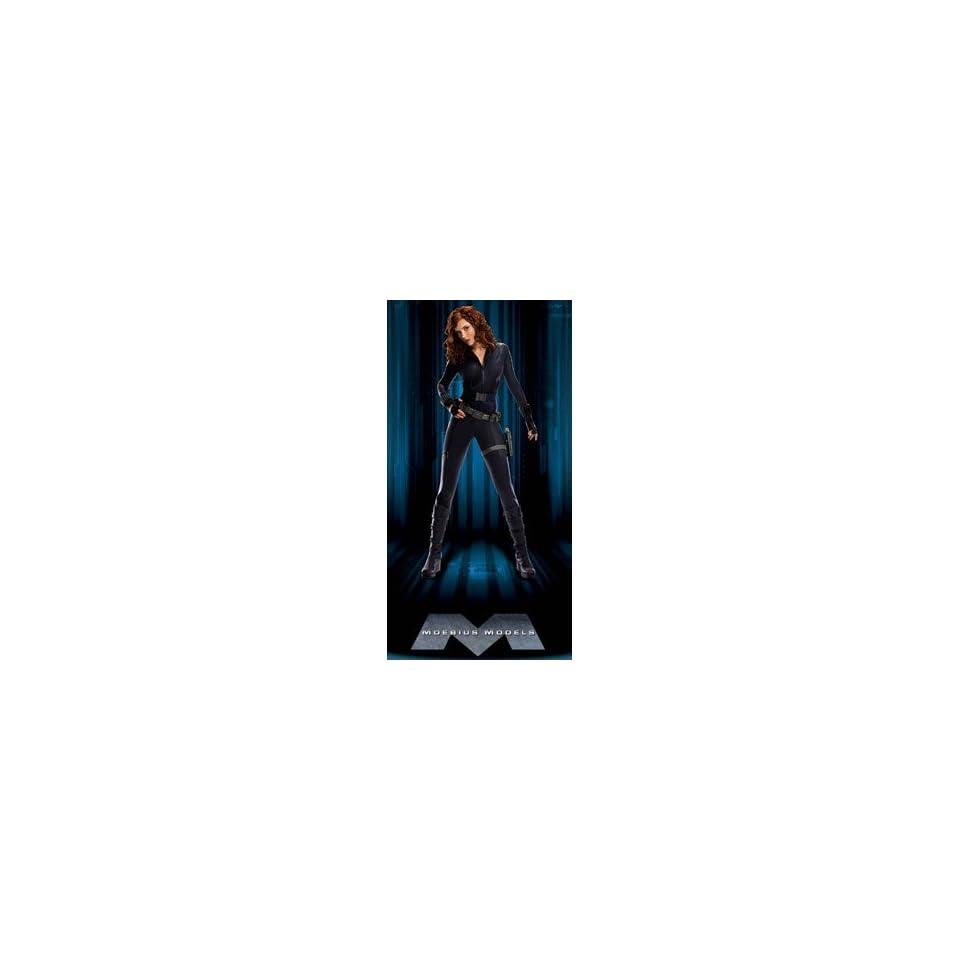 Black Widow (Iron Man) MOE923