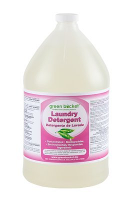 Green Bucket Laundry Detergent Concentrate 1gal