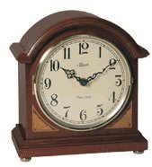 Hermle Windfall Table/Mantel Clock Sku# 22919N92114