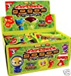 You Get (1) Gogos Crazy Bones Explorer Series 3 Green Pack