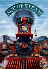 Age Of Steam (2009 Edition)