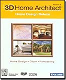 Encore Software 3D Home Architect Home Design Deluxe 9 Home Improvements for WIN/MAC