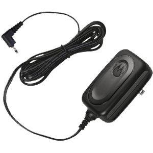 Motorola V170 Series Oem Standard Ac Travel Charger - Spn5298 [Electronics]