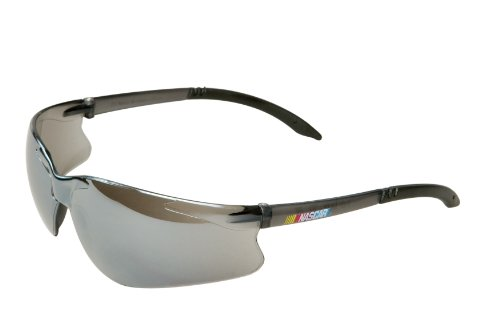 SAS Safety 5346 NSX Eyewear with Polybag 5-Shade Lens//Black Temple SAS Safety Corp.