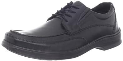 Clarks Men's Clarks Euclid Toe Moccasin,Black,7 M US