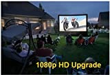 CineBox Home 16 x 9 Backyard Theater System HD 1080 thumbnail