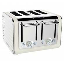 Dualit Architect 4-Slot Toaster 40505 by Dualit