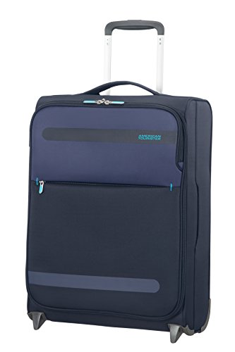 american-tourister-herolite-super-light-upright-bagaglio-a-mano-55-cm-41-litri-midnight-blue