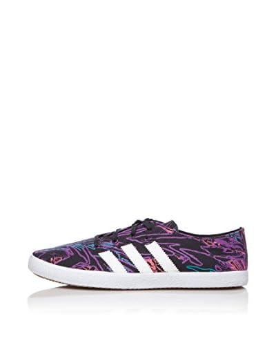 adidas Sneaker [Nero/Violetto]