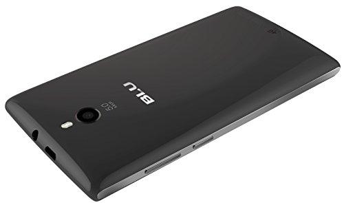 Blu Win JR LTE (Grey)