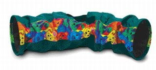 Pets International Crinkle Tunnel Assorted – 100079499