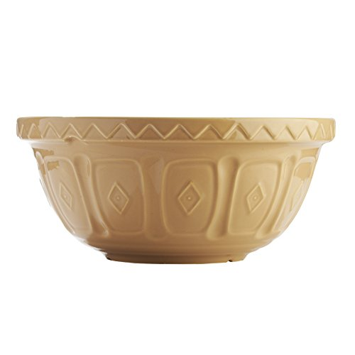 Mason Cash Cane Mixing Bowl, 2.85-Quart
