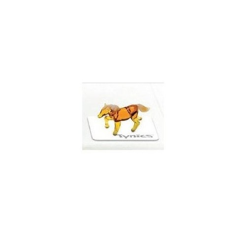 NAY The Horse - Tynies Miniature Glass Figurine