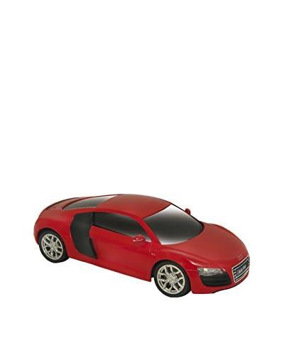 Color Baby Coche Deportivo Audi Radio Control 1:24