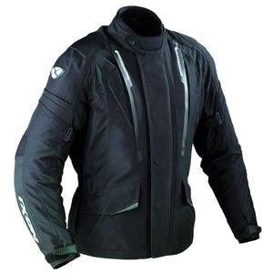 Ixon - Taiga Hp Veste Textile Homme Noir - Taille : Xl