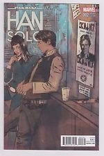 Star Wars Han Solo #2 1:25 Variant (Marvel Star Wars 2 Han Solo compare prices)