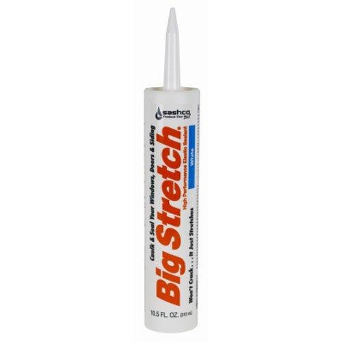 sashco-10016-big-stretch-caulk-105-ounce-cartridge-white