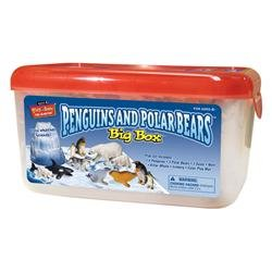 Play and Store Penguins and Polar Bears BoxB001D4P3YU