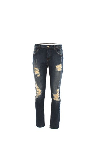 Jeans Donna Toy G NICOLAS Denim Autunno/Inverno Denim 40