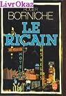 Le Ricain par Borniche