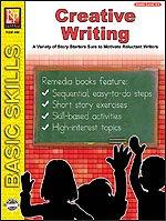Creative Writing - 1