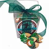 Luck 'O The Irish Take-Out Pails of Fortune Cookies
