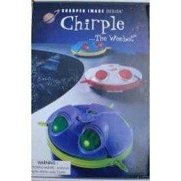 chirple-the-weebot-sharper-image-design-by-sharper-image