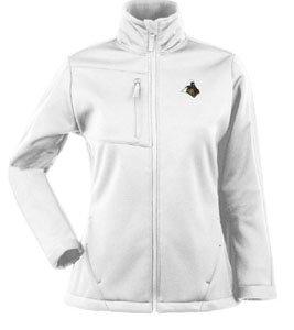 NCAA Purdue Boilermakers Traverse Jacket Ladies by Antigua