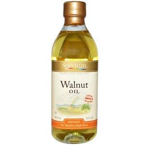 Walnut Oil Omega 3
