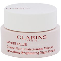 クラランス ホワイトープラス ナイト クリーム 50ml