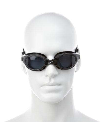 Speedo Futura BioFuse Goggles - Black