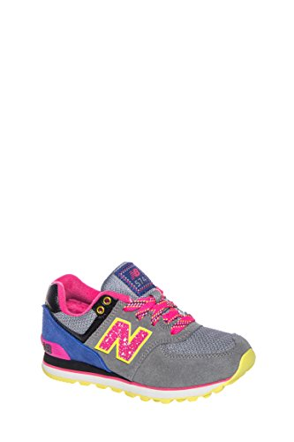 Girl's 574 Outside In Running Sneaker